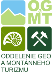 Department of Geo and Mining Tourism